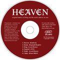 Heaven CD (EP)
