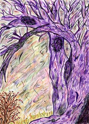 PurpTrees - Winter Chat - small