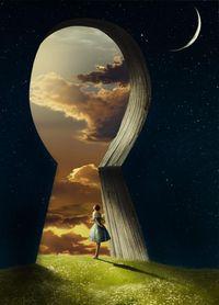 Art Keyhole_Angle d'Art
