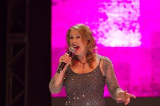 Kimberly Cain_eWomen Conference 2012